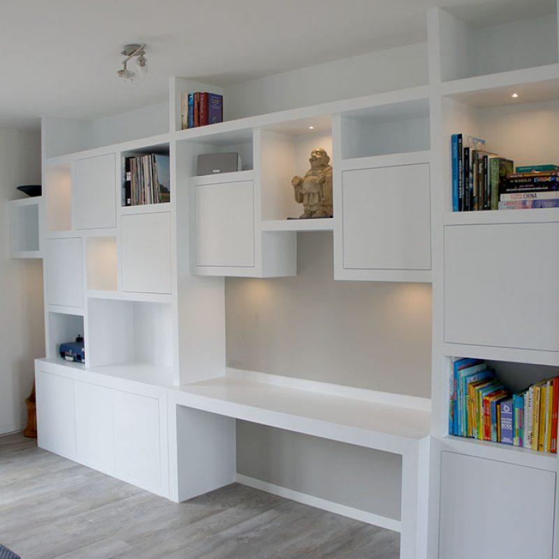Boeken | Wandkast