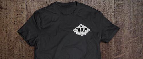 T-Shirts Creatief op Maat